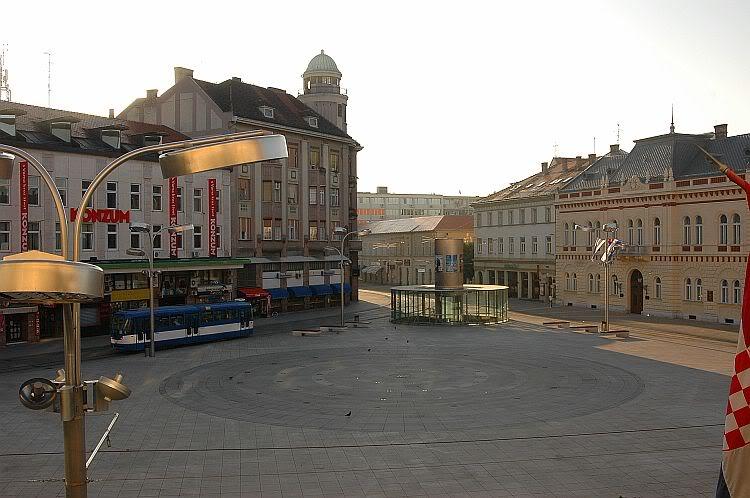 Tramvaj u Osijeku 132242-040