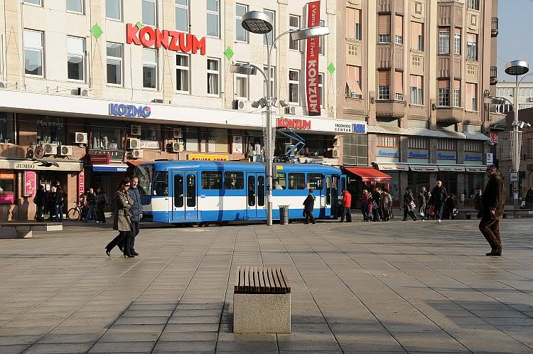 Tramvaj u Osijeku 132a276-147