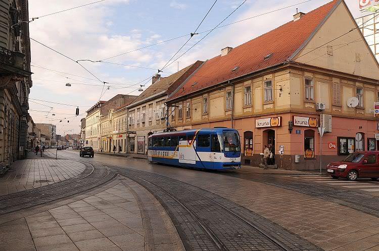 Tramvaj u Osijeku 133276-150