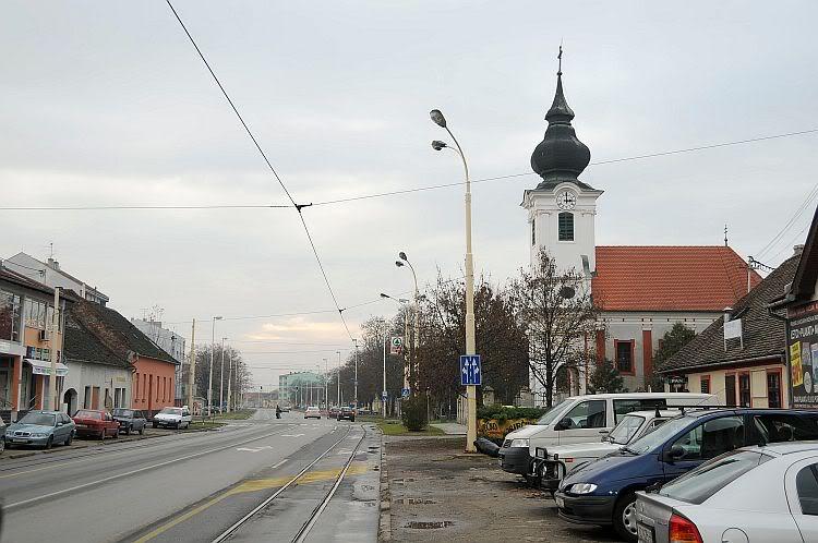 Tramvaj u Osijeku 134276-179