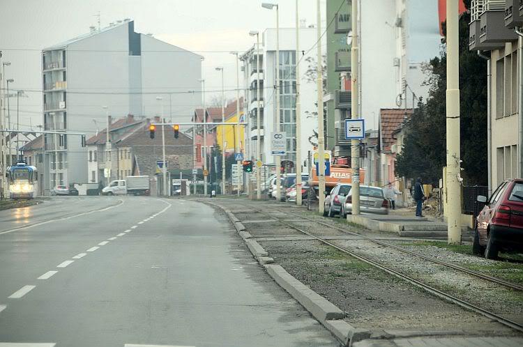 Tramvaj u Osijeku 135276-180