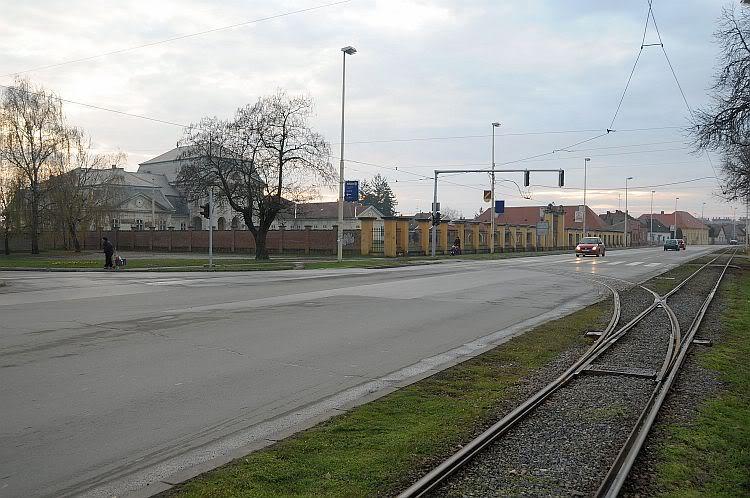 Tramvaj u Osijeku 137276-189