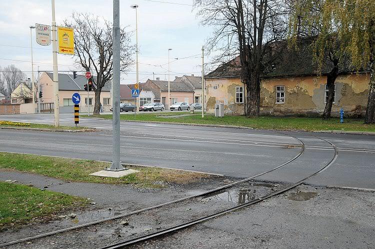 Tramvaj u Osijeku 138276-185