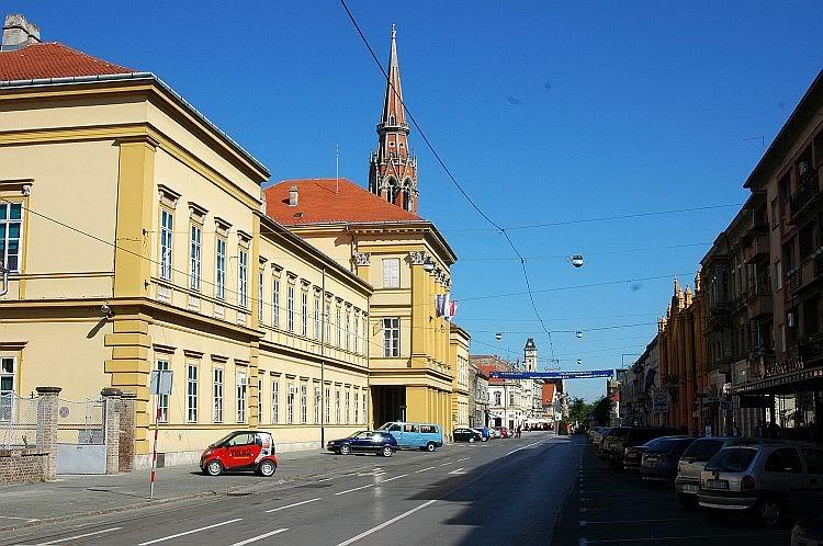 Tramvaj u Osijeku 204242-047