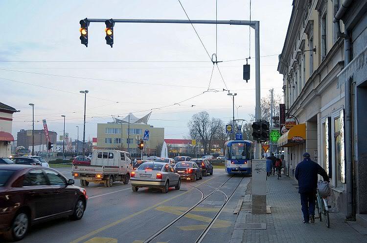 Tramvaj u Osijeku 205276-058