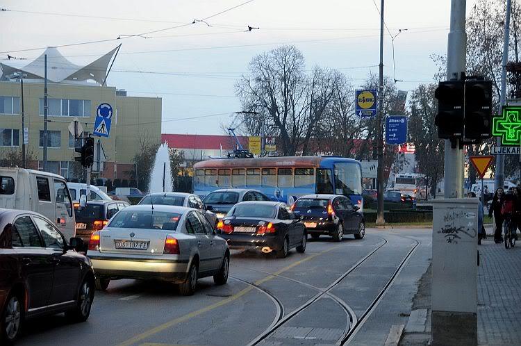 Tramvaj u Osijeku 206276-059