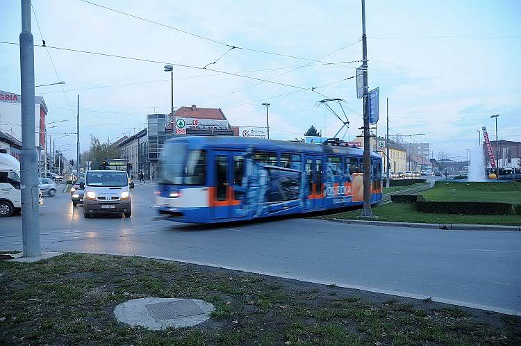 Tramvaj u Osijeku 207276-054