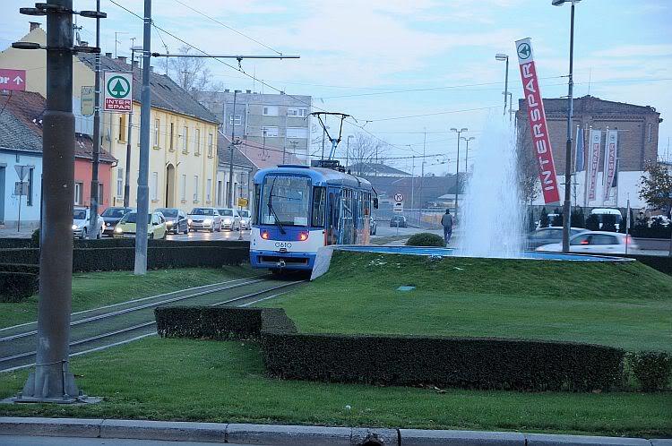 Tramvaj u Osijeku 208276-055