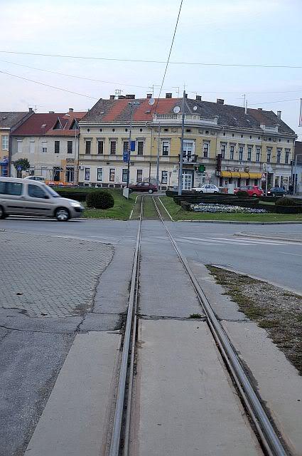 Tramvaj u Osijeku 209276-052