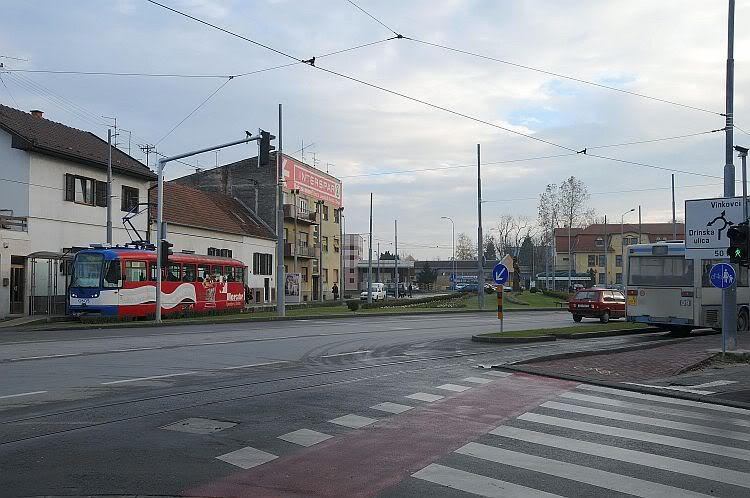 Tramvaj u Osijeku 214276-169