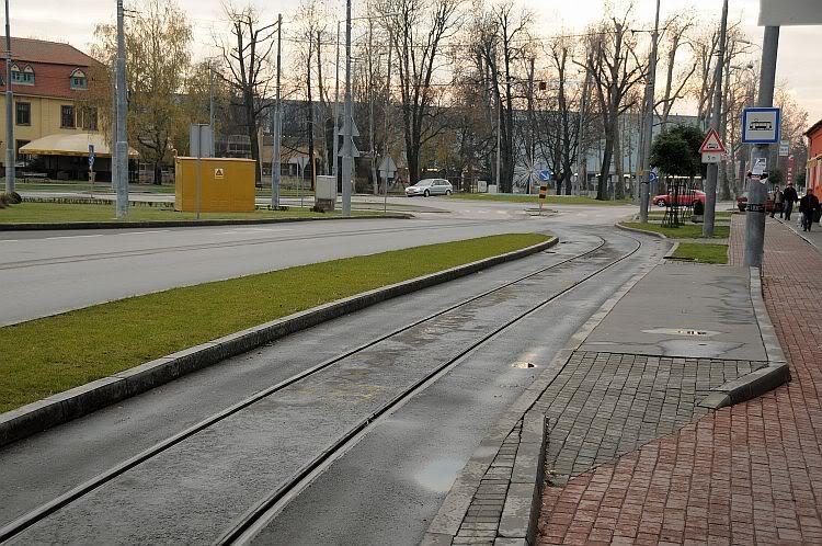 Tramvaj u Osijeku 215276-177