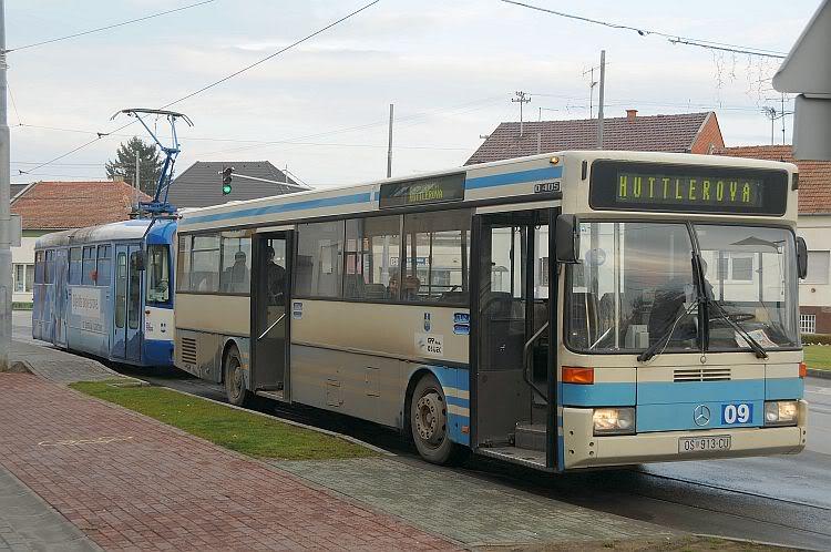 Tramvaj u Osijeku 216276-172
