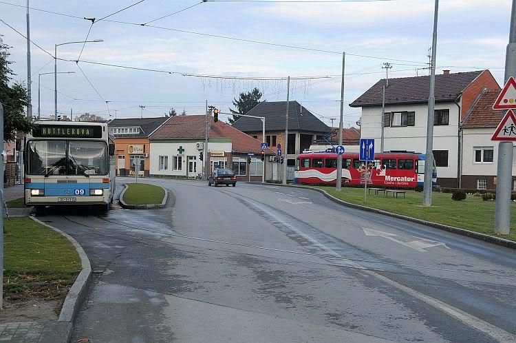 Tramvaj u Osijeku 217276-170