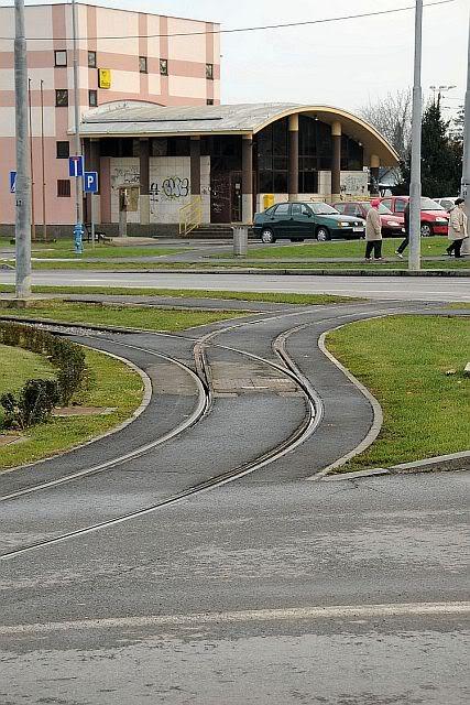 Tramvaj u Osijeku 218276-171