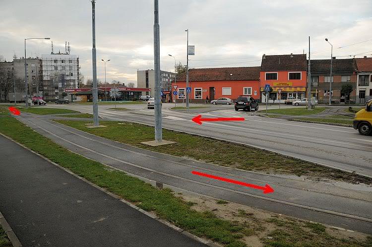 Tramvaj u Osijeku 219276-174