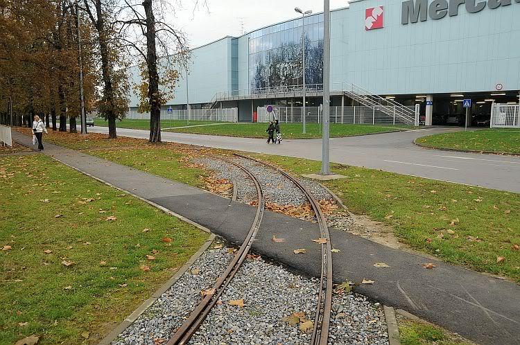 Tramvaj u Osijeku 220276-175