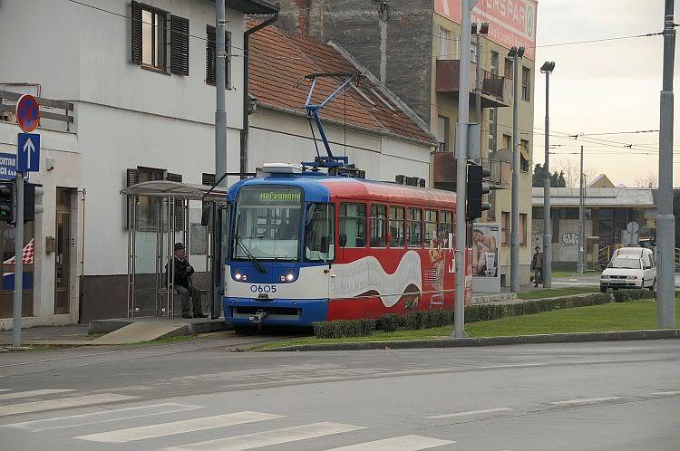 Tramvaj u Osijeku 223276-178
