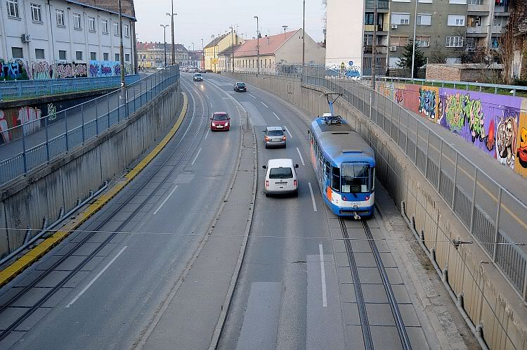 Tramvaj u Osijeku 224276-047