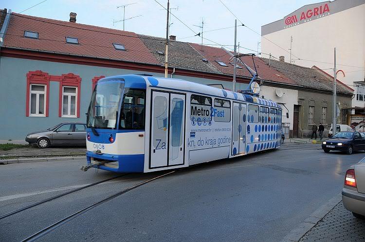 Tramvaj u Osijeku 225276-039