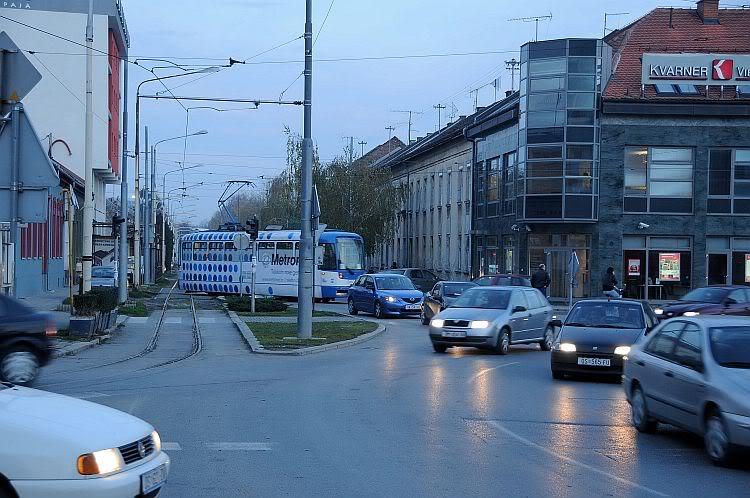 Tramvaj u Osijeku 226276-056