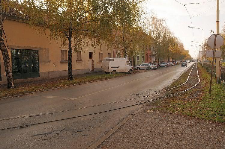 Tramvaj u Osijeku 228276-153