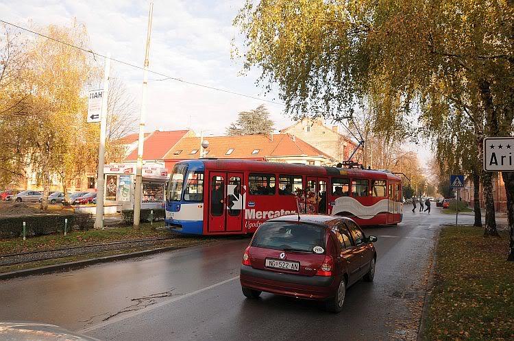 Tramvaj u Osijeku 229276-155
