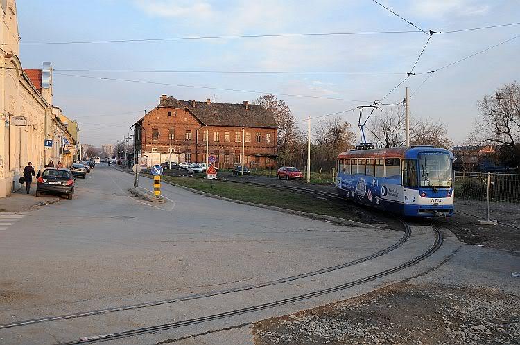 Tramvaj u Osijeku 231276-038