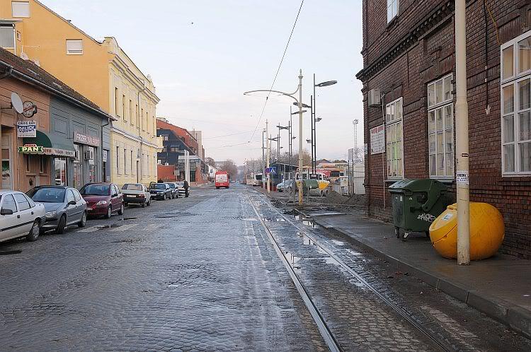 Tramvaj u Osijeku 232276-157