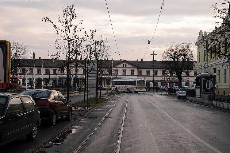 Tramvaj u Osijeku 233276-158
