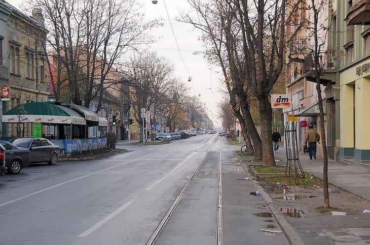 Tramvaj u Osijeku 234276-159