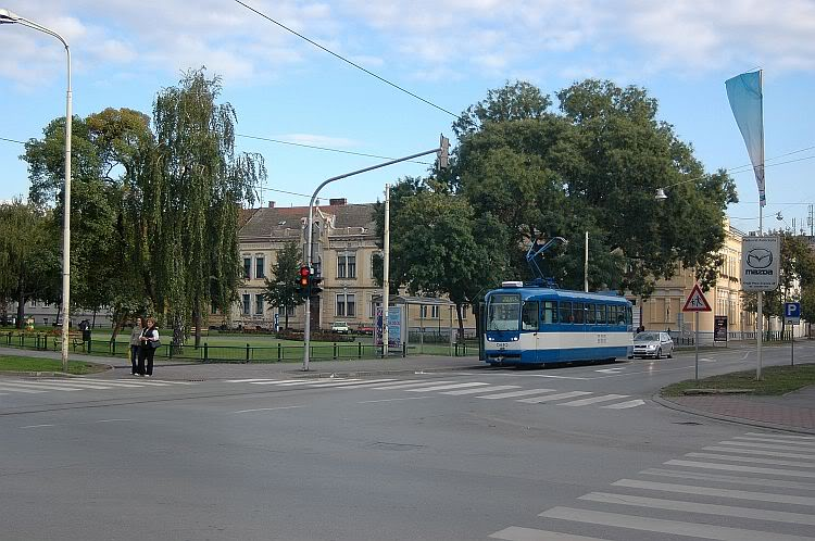 Tramvaj u Osijeku 235254-044