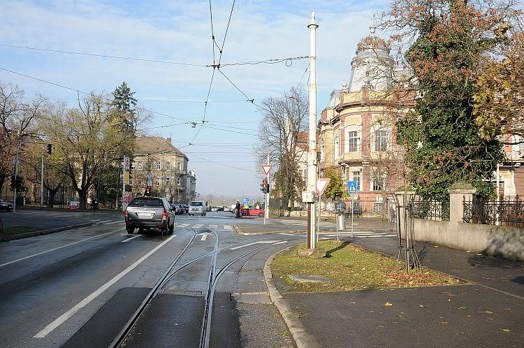 Tramvaj u Osijeku 237276-135