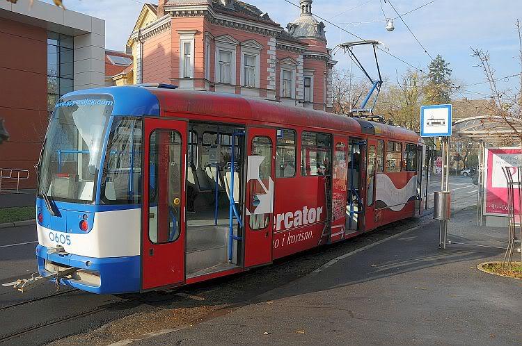 Tramvaj u Osijeku 238276-137