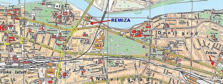 Tramvaj u Osijeku Osijekistok1