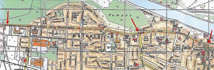 Tramvaj u Osijeku Osijekzapad1