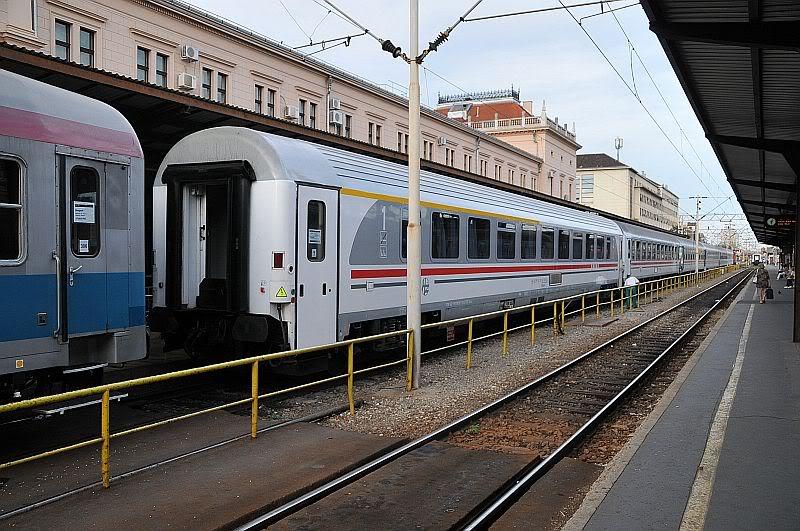 Putnički vlakovi 314-327