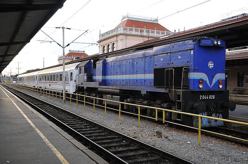 Putnički vlakovi 314-333