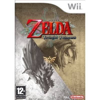 Wii Reviews Twilightprincess