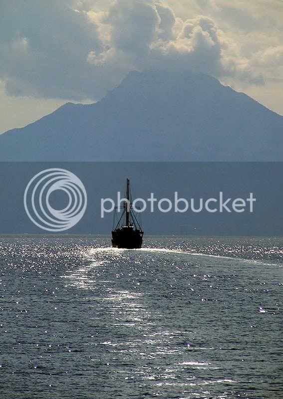 More,pučina,brodovi... Boat