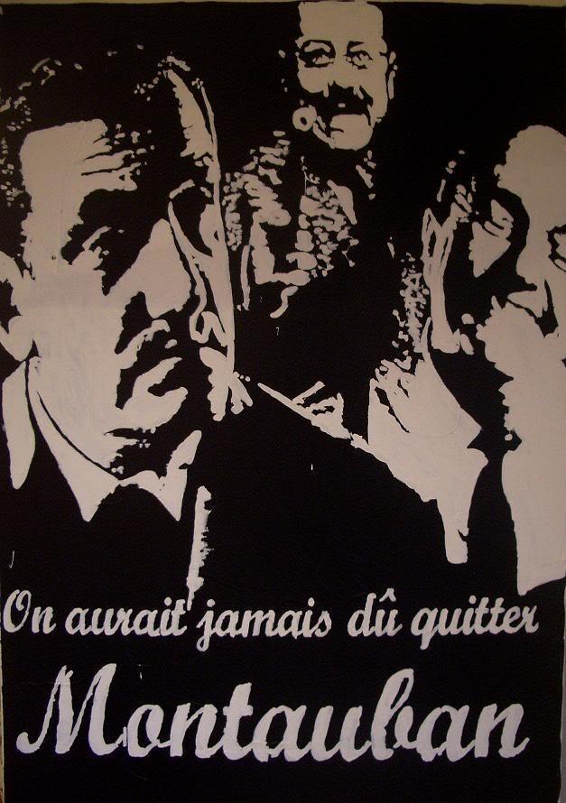 Les tontons flingueurs - Page 2 Montauban