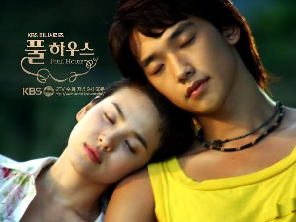 Full House Korean-drama-Full-House-poster-1