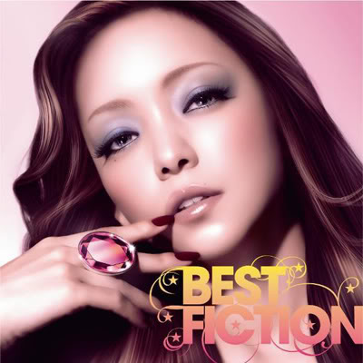 Namie Amuro (安室 奈美恵) Namie_amuro_best_fiction_cd