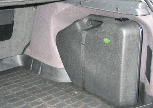 Vends valise accessoire STC8532 - 150 euros livraison incluse SecurityCase