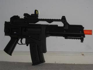My Echo1 G36c and Scope Jacobs043