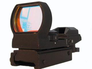 Recommend scope for Echo 1 G36C? Jacobs096