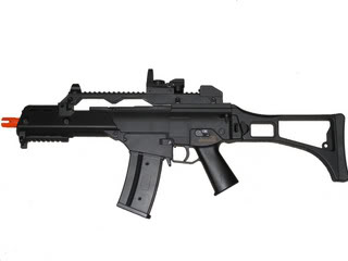 Recommend scope for Echo 1 G36C? Jacobsg36c