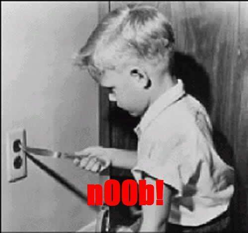 A picture on me... Noobkid