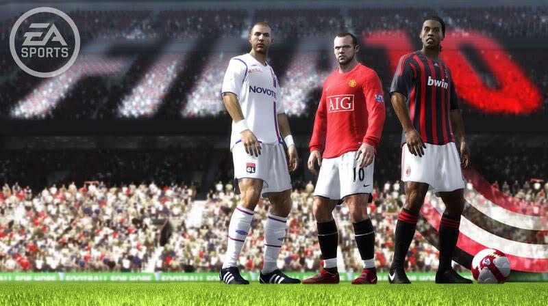 Fifa 2010 Orijinal Full Fifa-2010