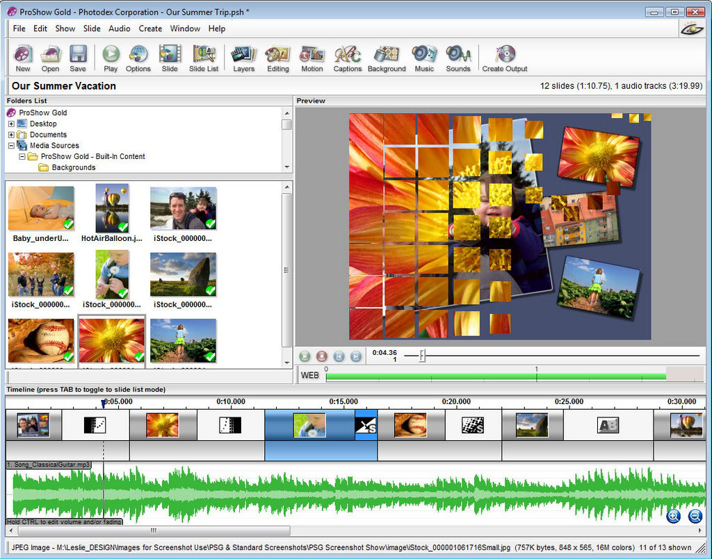 FreshUI 8.24 download
