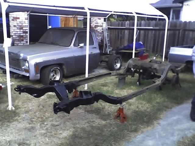 1973 Malibu Build up owner : chris AKA HYDROKING Attachment-21